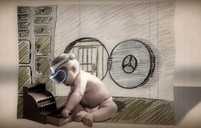 Business « VR » model et écriture