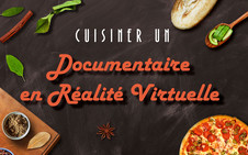 Le documentaire, document-VR… ?