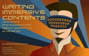 Un eBook ! De l'écriture de contenus immersifs ? De l'anglais…?!