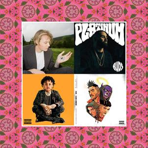 10 Tracks: Oktober