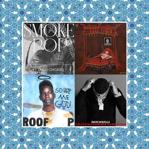 10 Tracks: November
