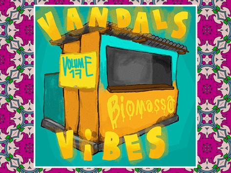 Thursday Mix is out now - Vandals Vibes Vol. 17 auf SoundCloud