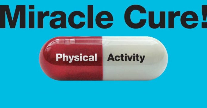 Is exercise the miracle cure?