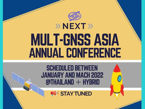 the 12th MGA Annual Conference