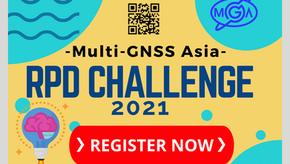 Registration OPEN: RPD Challenge 2021