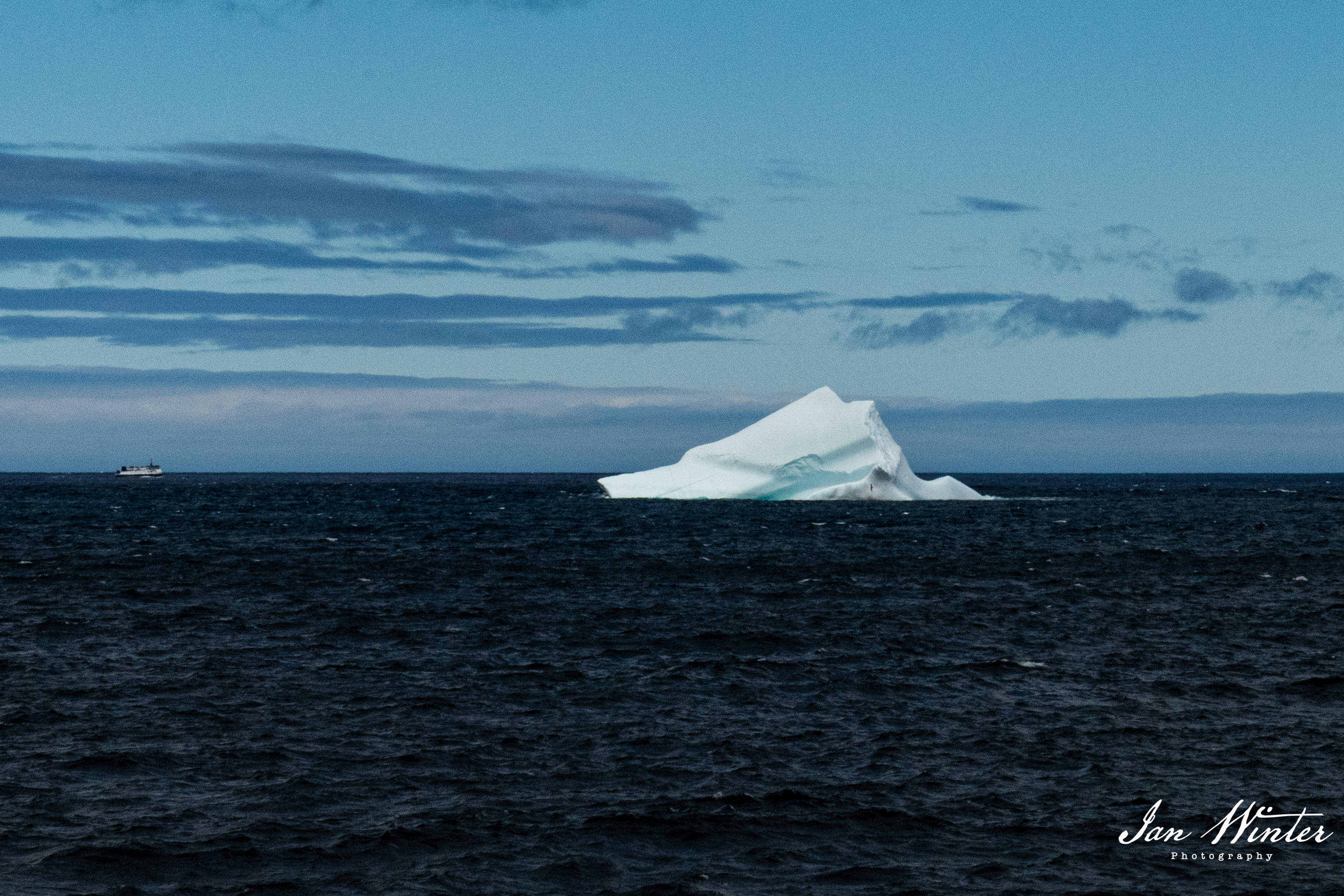 Black Head Iceberg-19-003