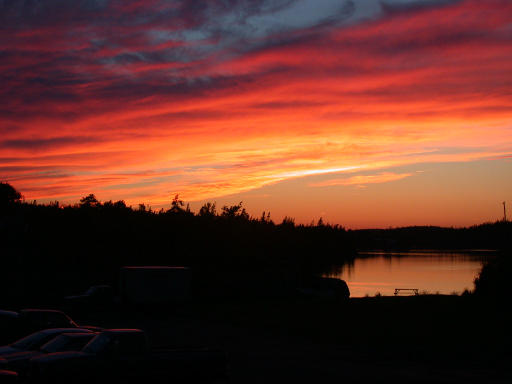 Sunset Beachville, NS-5