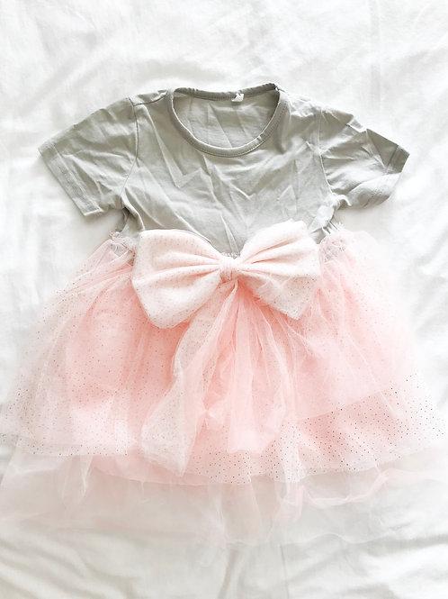 שמלה פפיון