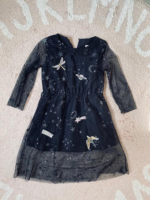 שמלת טול גלקסיה