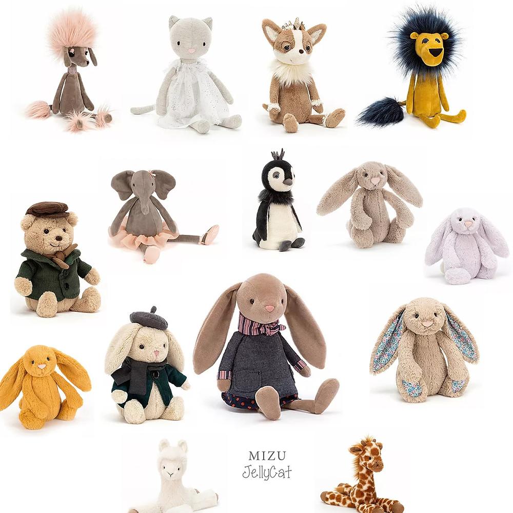 מילן הלפרן בובות לילדים