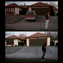 Breaking Bad - Walt's House