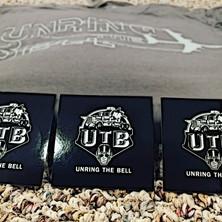 UTB Logo IRL