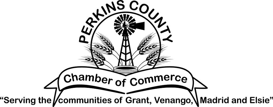 2021 Perkins County Chamber of Commerce