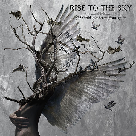 RISE TO THE SKY - A Cold Embrace from Li