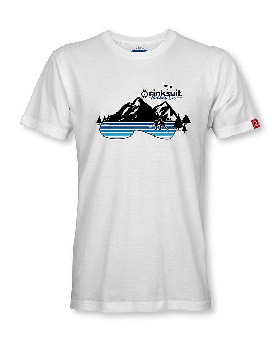 Shirt Mountain - Rink