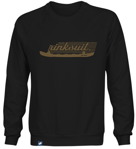 Sweater Iron - Rink