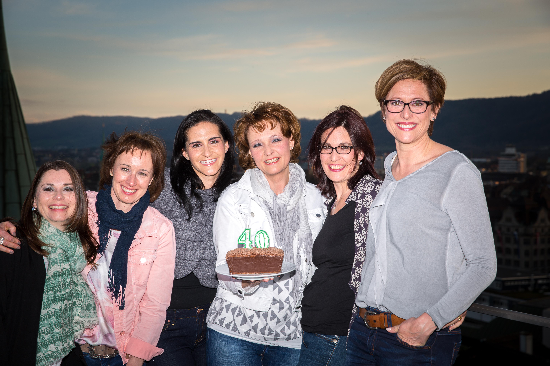 Ladies Night mit Schminkkurs