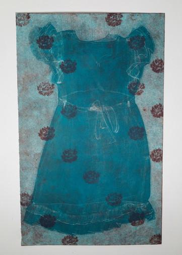 Nisey's dress I