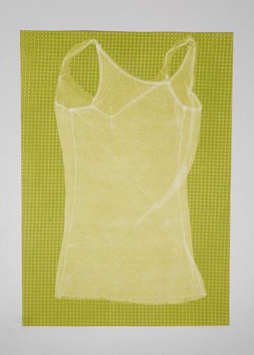 Clare's camisole
