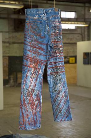 Mom jeans americana II