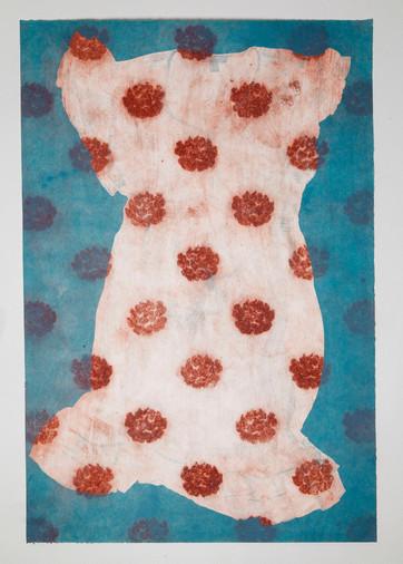 Nisey's dress II