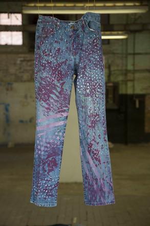 Mom jeans americana I