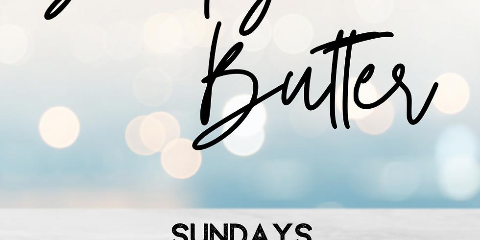 Butter 10/11
