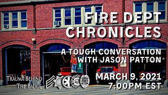 Fire Dept Chronicles
