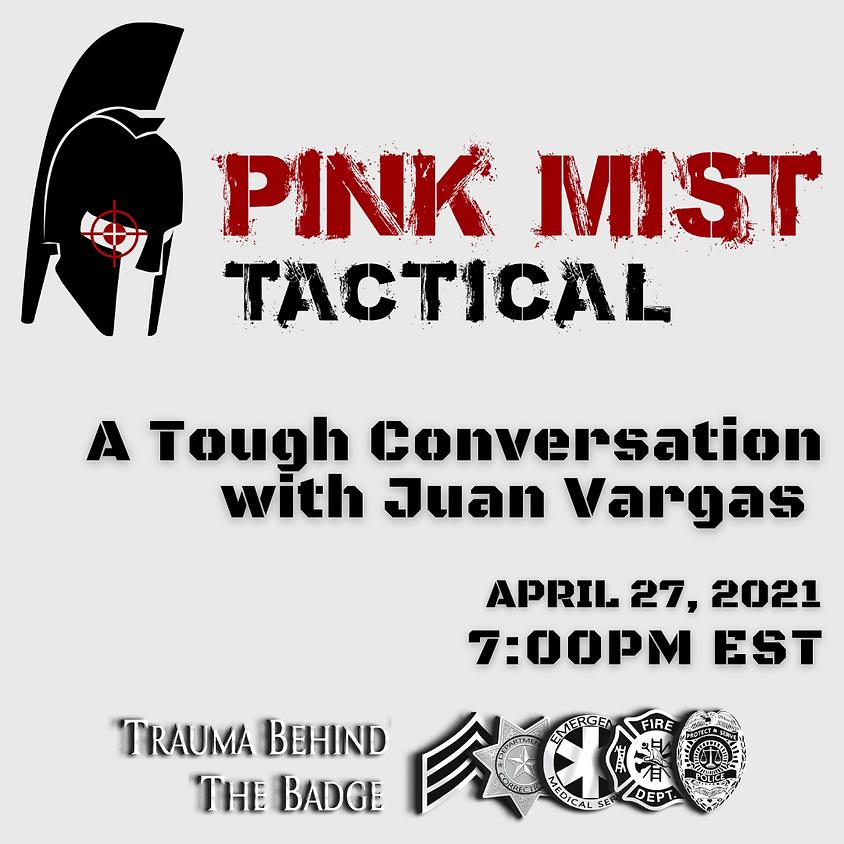 Pink Mist Tactical