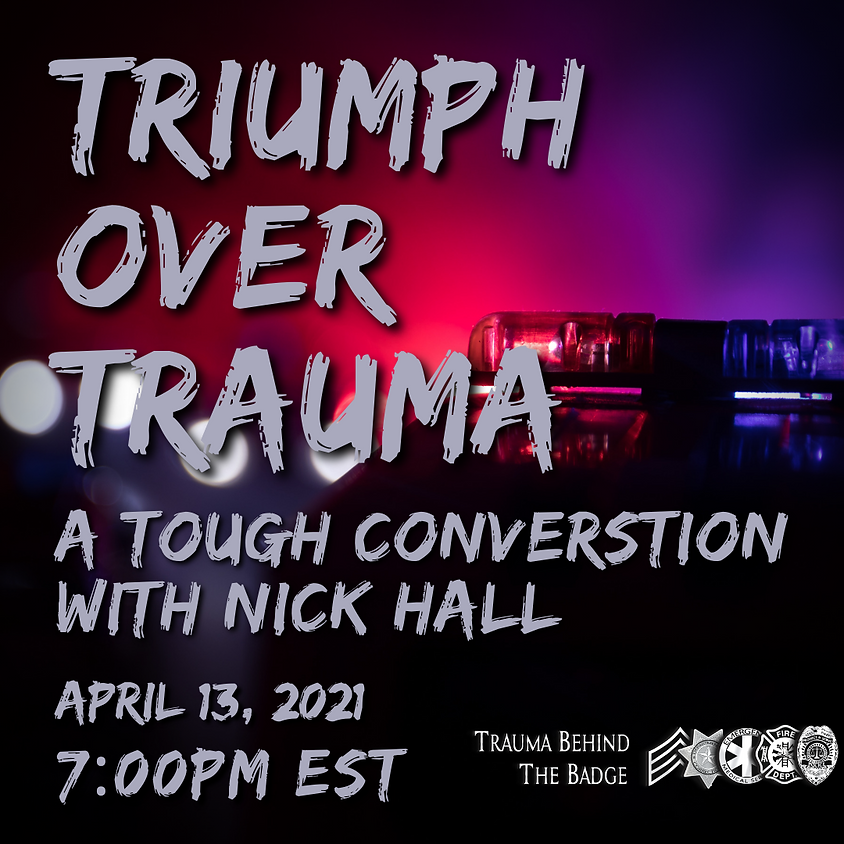 Triumph Over Trauma