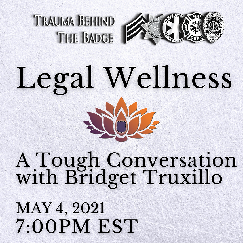 Legal Wellness