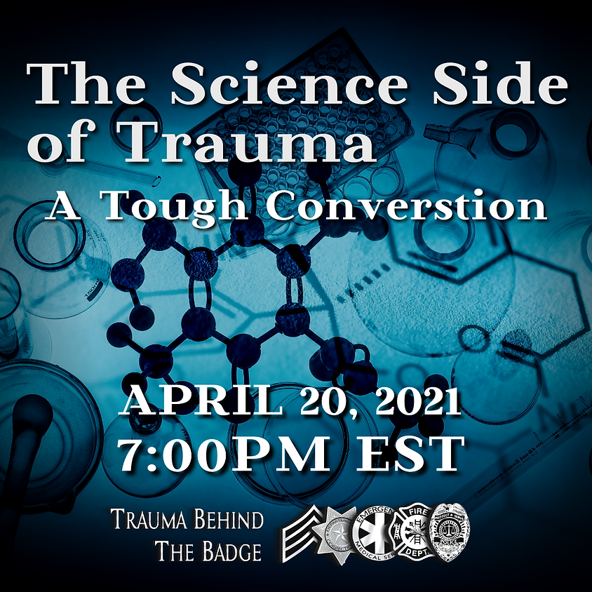 The Science Side of Trauma
