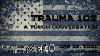 Trauma 102