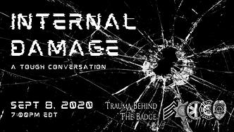Internal Damage