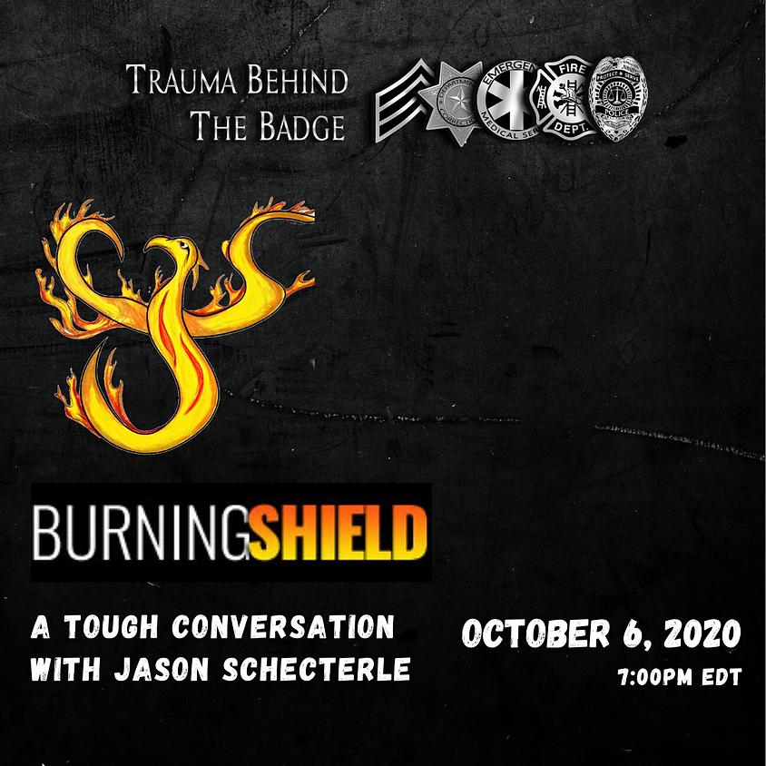 Burning Shield