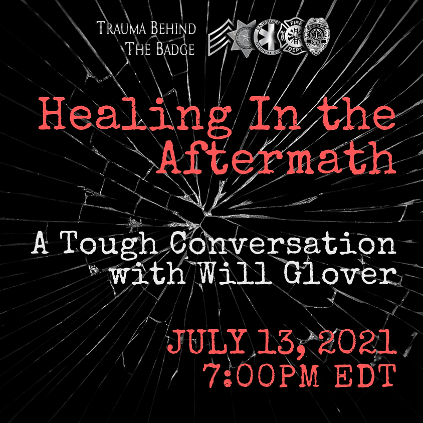Healing in the Aftermath