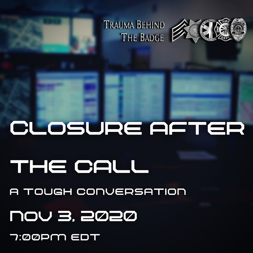Closure After the Call