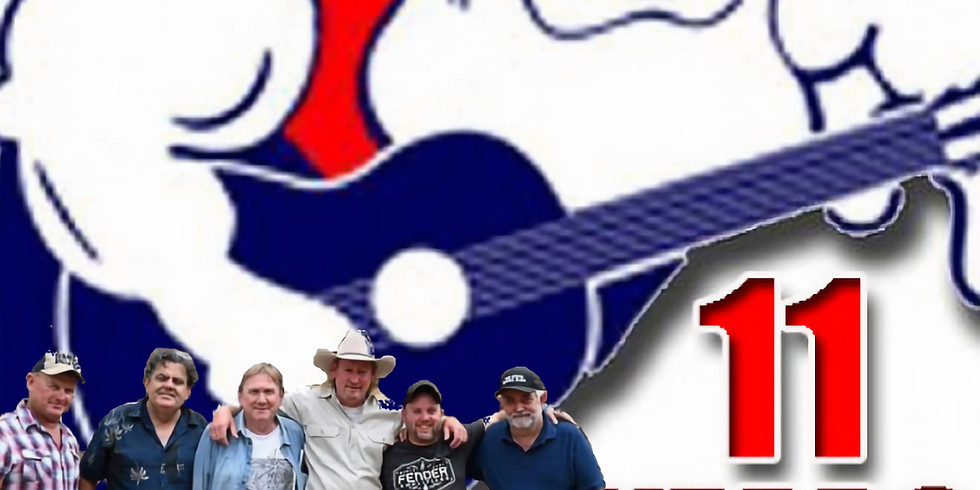 WILLASTON COUNTRY MUSIC CLUB