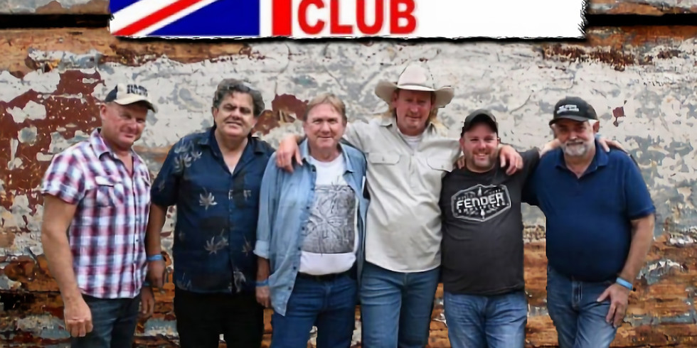 BRITISH WORKINGMENS CLUB