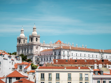 Tax news from Portugal: The proposal for 2020 Revised Budget Act