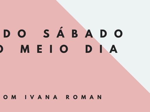 Persona Singular: Ivana entrevista sua mãe; Marlene Roman