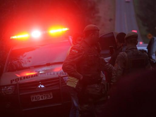 Homem é atingido por tiros em Chapecó