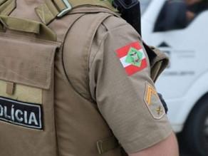 Jovem é detido com mais de 10 quilos de cocaína em Chapecó