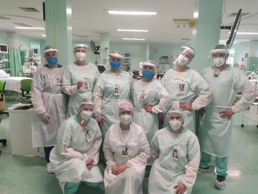 Inovação do Hospital São José aproxima pacientes e profissionais da saúde