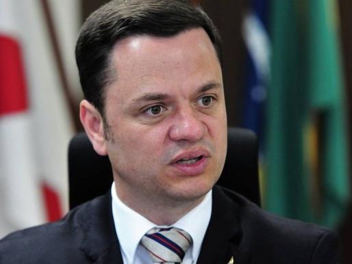 Diretor da PF já foi comunicado por novo ministro que será trocado