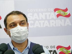 Julgamento que decide futuro do governador Carlos Moisés em 2º Impeachment é hoje