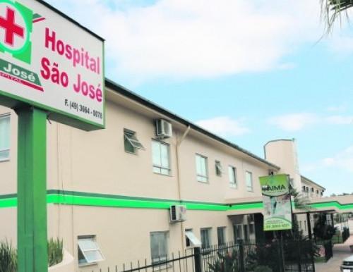 Hospital São José de Maravilha manifesta Nota de Repúdio