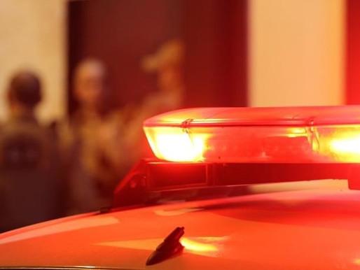 Polícia Militar prende motorista alcoolizado em Maravilha