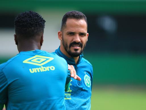 Multa de R$ 1 milhão trava ida de Anselmo Ramon para o Botafogo