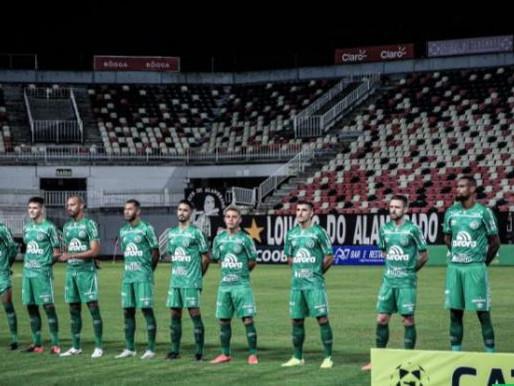 Chapecoense é o primeiro time garantido nas quartas de final do Catarinense 2021